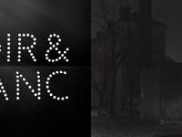 Noir & Blanc : une esthétique de la photographie  n'ouvrira pas ses portes