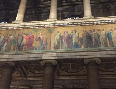 Hippolyte Flandrin et le décor des églises parisiennes: un renouveau de l'art sacré
