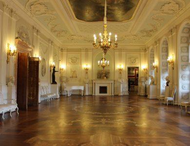 Renaissance et restauration au Château de Fontainebleau