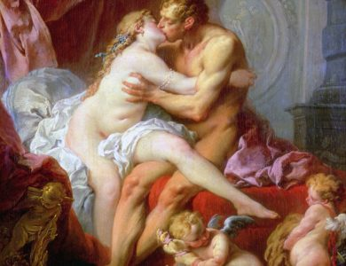 """Exposition : """"l'Empire des sens"""" au Musée Cognacq-Jay."""