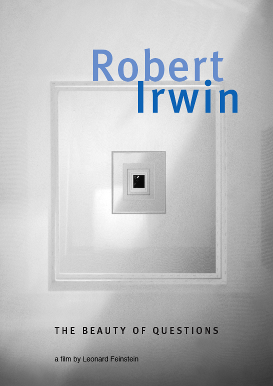 Robert Irwin's work and life