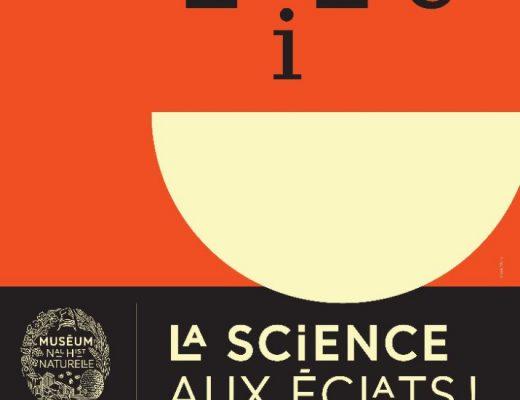 """RÉOUVERTURE DU MUSÉE DE L'HOMME ET DE SON EXPOSITION """"Rire, la science aux éclats !"""" (19/05/21)"""