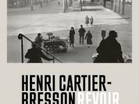 """Exposition """"Henri Cartier-Bresson – Revoir Paris"""" au musée Carnavalet jusqu'au 31 octobre 2021"""