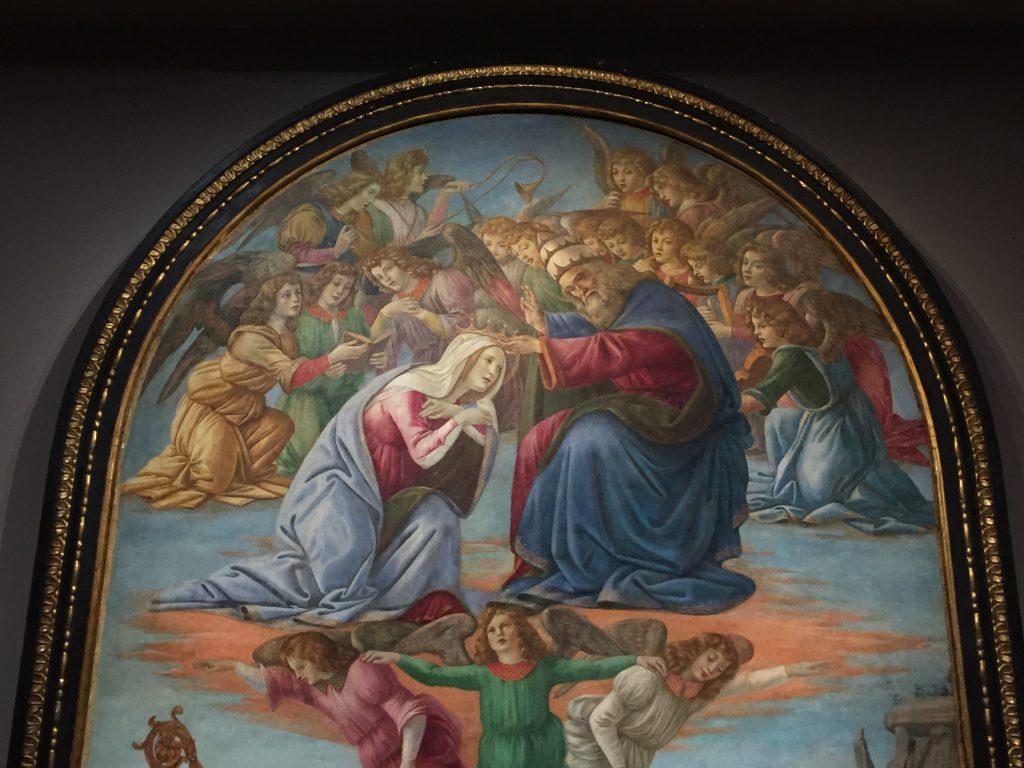 Botticelli Jacquemart-André