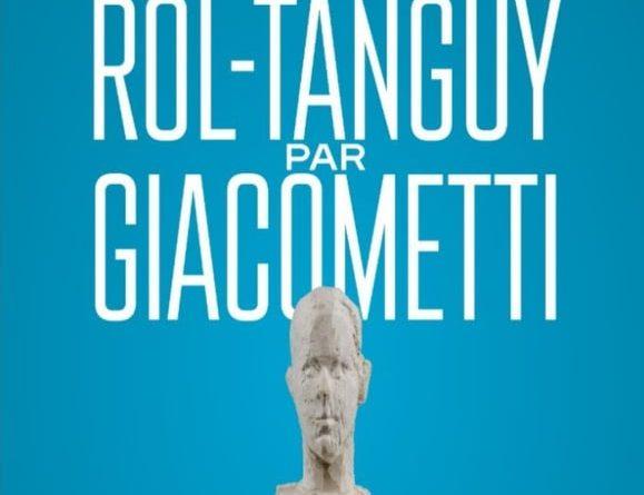 rol Tanguy par Giacometti