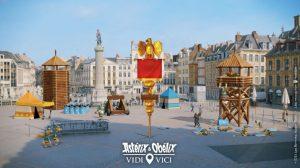 nouvel album Asterix